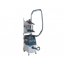 Starcke DUST COLLECTION SYSTEM-F