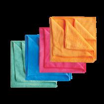 Starcke KG MICROFIBER Wipe (Cloth) - Blue - Nanotex 3236 250(320 x 360)-F