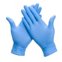 Starcke Nitrile Ultradurable Gloves [SNP-100 pcs/pkt - Stk in Pcs](Medium)-F