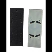 Starcke PR Base Plate for Rubber Plate-F